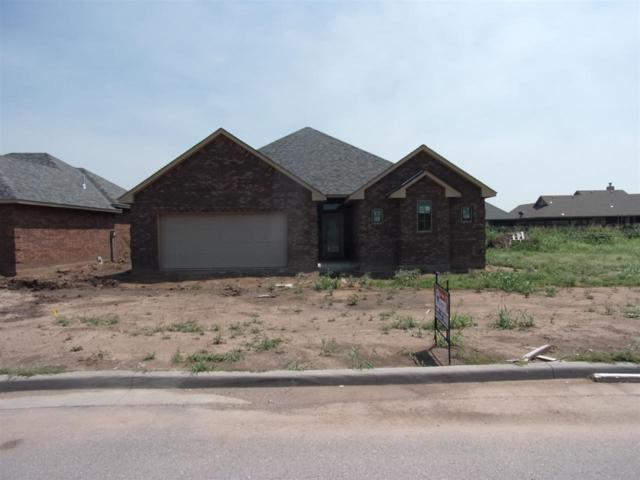 217 NW Granite, Cache, OK 73527 (MLS #151564) :: Pam & Barry's Team - RE/MAX Professionals