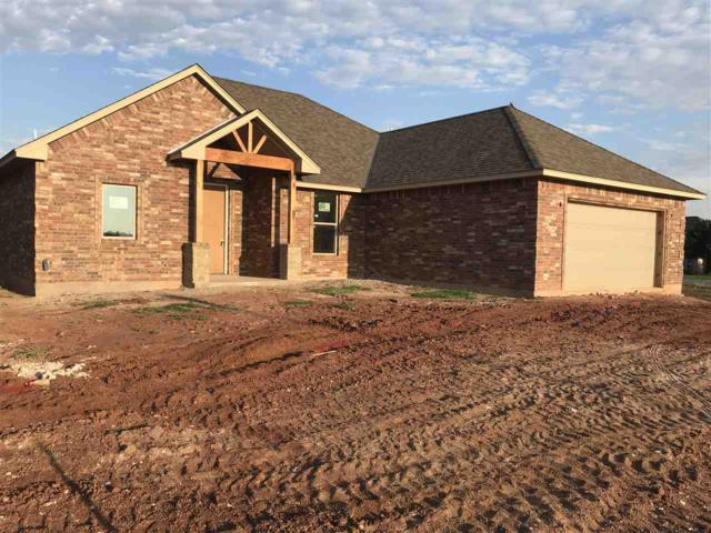 4214 SW Jefferson Ave, Lawton, OK 73505 (MLS #151597) :: Pam & Barry's Team - RE/MAX Professionals