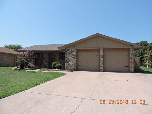 2612 NW 77th St, Lawton, OK 73505 (MLS #151610) :: Pam & Barry's Team - RE/MAX Professionals