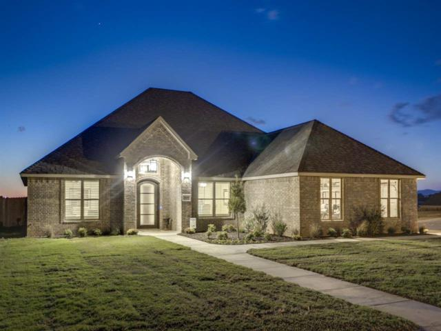2601 SW 69th St, Lawton, OK 73505 (MLS #151621) :: Pam & Barry's Team - RE/MAX Professionals