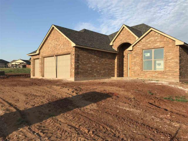 4210 SW Jefferson Ave, Lawton, OK 73505 (MLS #151624) :: Pam & Barry's Team - RE/MAX Professionals