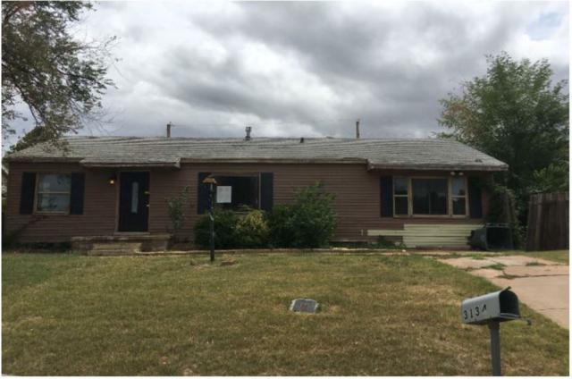 3134 NW Ferris Ave, Lawton, OK 73505 (MLS #151649) :: Pam & Barry's Team - RE/MAX Professionals