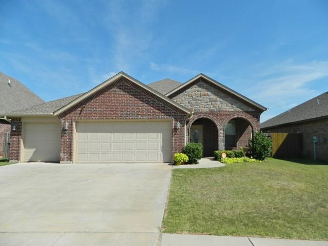 7705 SW Marshall, Lawton, OK 73505 (MLS #151661) :: Pam & Barry's Team - RE/MAX Professionals