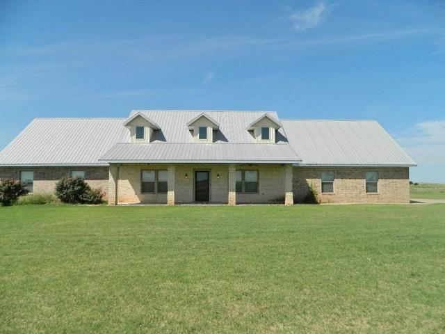 6321 SW Deyo Mission Rd, Lawton, OK 73505 (MLS #151663) :: Pam & Barry's Team - RE/MAX Professionals