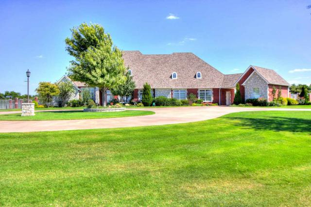 3956 SE 45th St, Lawton, OK 73501 (MLS #151674) :: Pam & Barry's Team - RE/MAX Professionals