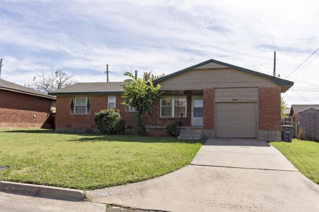 3804 NW Ferris Ave, Lawton, OK 73505 (MLS #151682) :: Pam & Barry's Team - RE/MAX Professionals