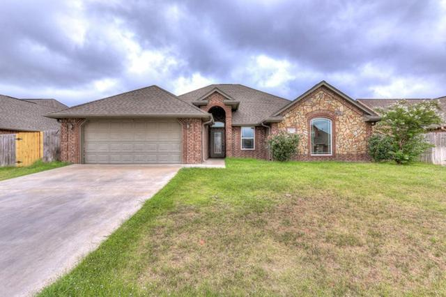 2220 SW 55th St, Lawton, OK 73505 (MLS #151717) :: Pam & Barry's Team - RE/MAX Professionals