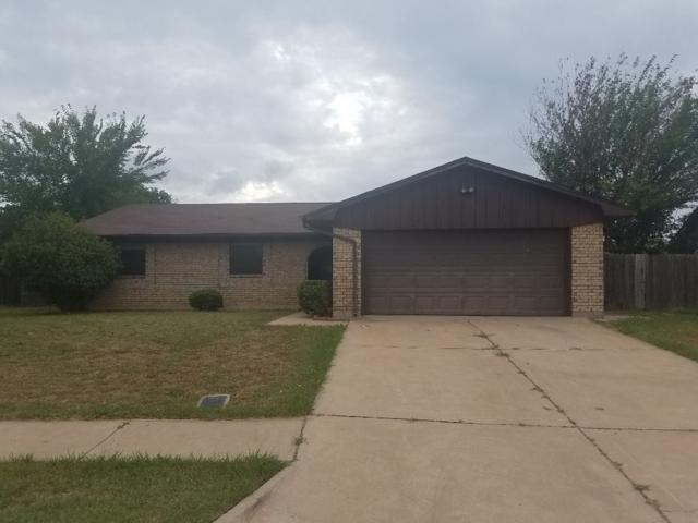 1612 NW Black Mesa Dr, Lawton, OK 73505 (MLS #151725) :: Pam & Barry's Team - RE/MAX Professionals