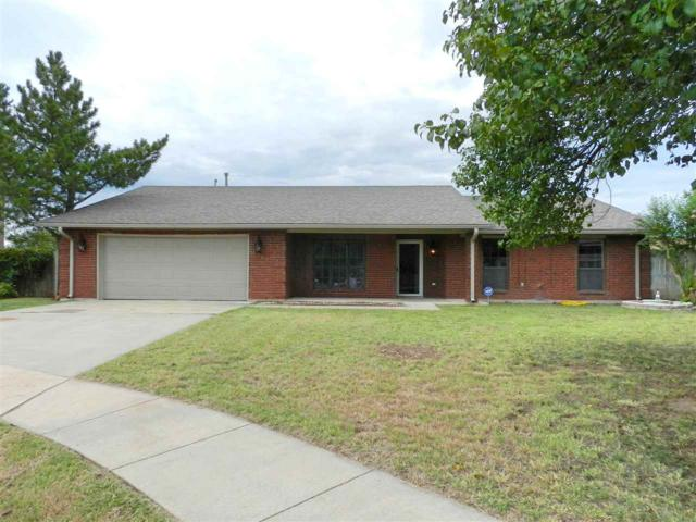 4307 SW Wolf St, Lawton, OK 73505 (MLS #151732) :: Pam & Barry's Team - RE/MAX Professionals
