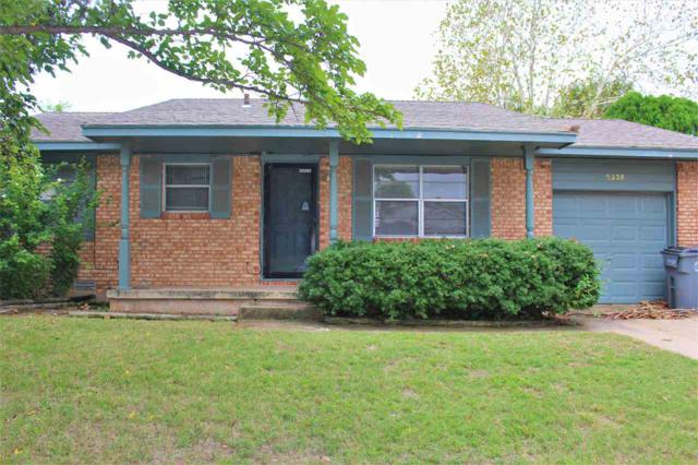 5338 NW Glenn Ave, Lawton, OK 73505 (MLS #151735) :: Pam & Barry's Team - RE/MAX Professionals