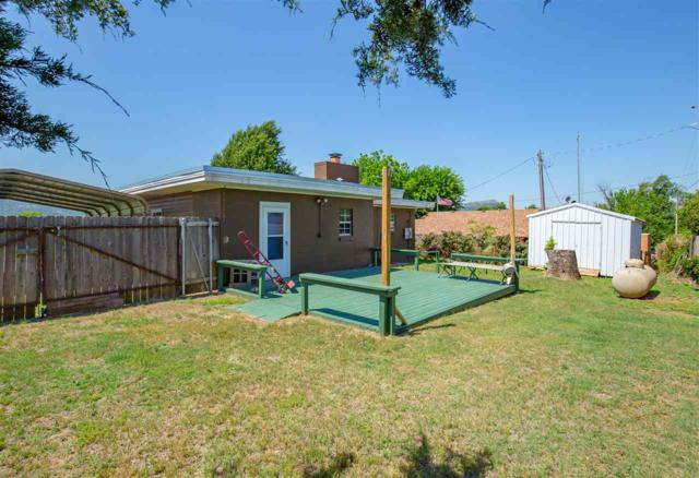 52 Lake Rd, Lawton, OK 73507 (MLS #151737) :: Pam & Barry's Team - RE/MAX Professionals