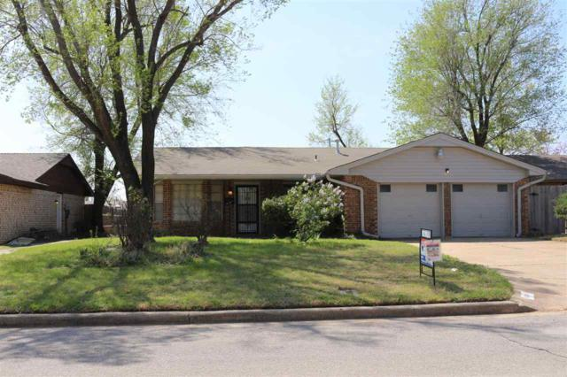 6328 NW Andrews Ave, Lawton, OK 73505 (MLS #151762) :: Pam & Barry's Team - RE/MAX Professionals