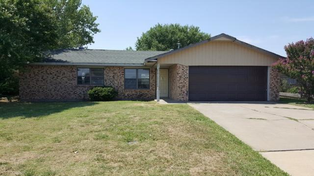 6018 SW Brookline Ave, Lawton, OK 73505 (MLS #151767) :: Pam & Barry's Team - RE/MAX Professionals