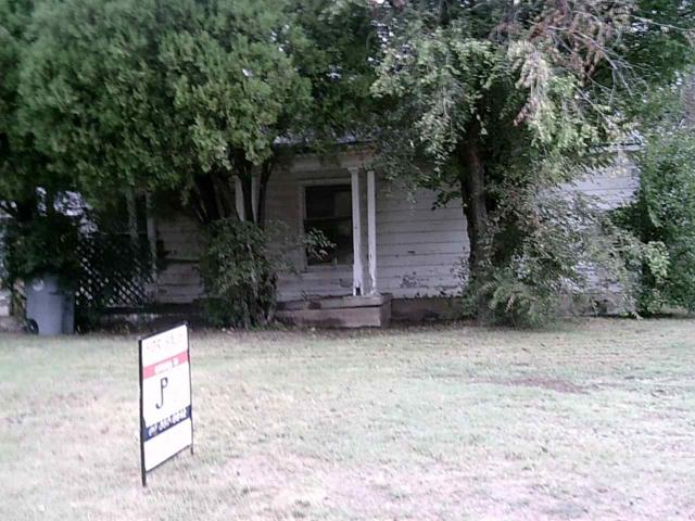21 NW 26th St, Lawton, OK 73505 (MLS #151833) :: Pam & Barry's Team - RE/MAX Professionals