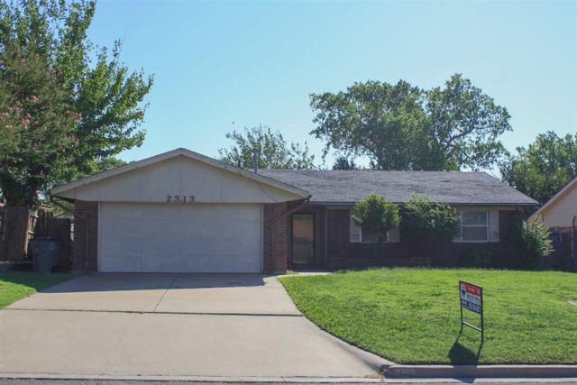 2313 NW 78th, Lawton, OK 73505 (MLS #151848) :: Pam & Barry's Team - RE/MAX Professionals