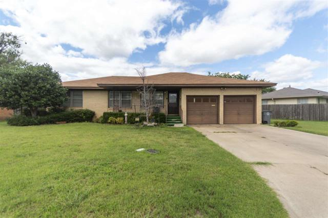 412 NW 30th St, Lawton, OK 73505 (MLS #151862) :: Pam & Barry's Team - RE/MAX Professionals