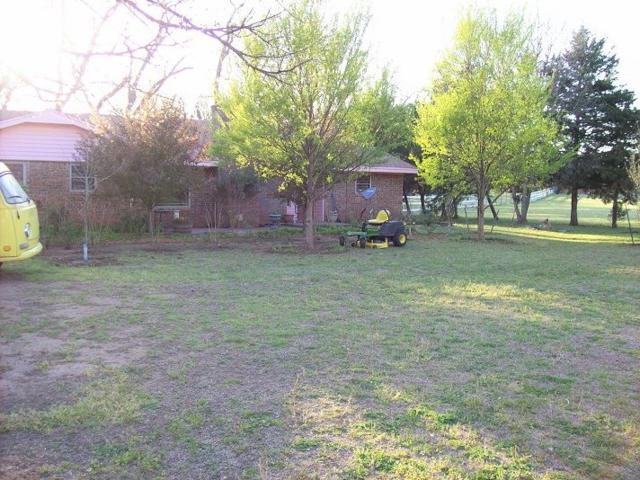 105 W Rock Creek Dr, Cache, OK 73527 (MLS #151882) :: Pam & Barry's Team - RE/MAX Professionals