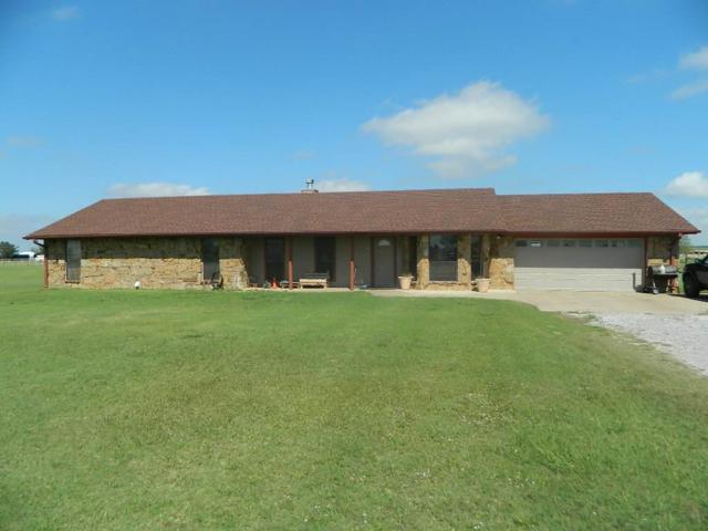9012 SE Willow Ln, Lawton, OK 73501 (MLS #151890) :: Pam & Barry's Team - RE/MAX Professionals