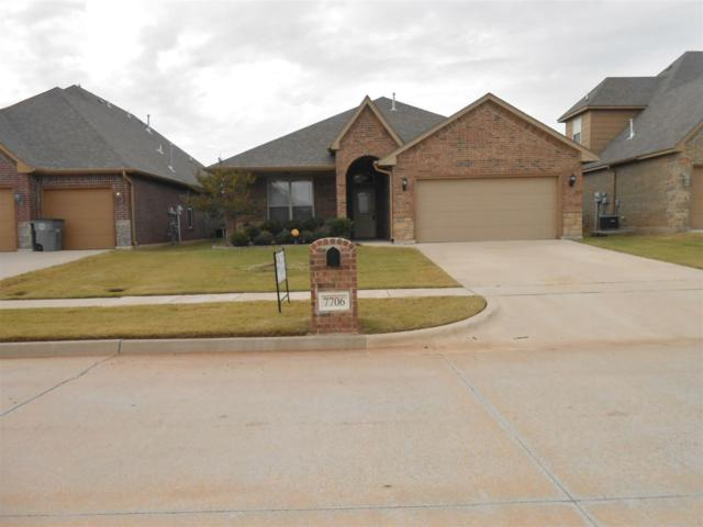 7706 SW Marshall Dr, Lawton, OK 73505 (MLS #152039) :: Pam & Barry's Team - RE/MAX Professionals