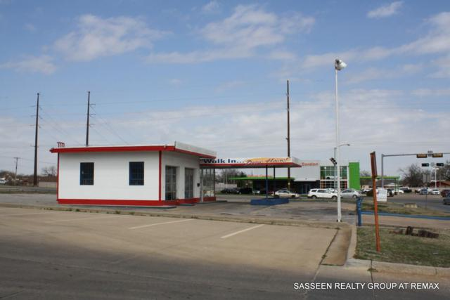 1340 NW 53rd St, Lawton, OK 73505 (MLS #152109) :: Pam & Barry's Team - RE/MAX Professionals