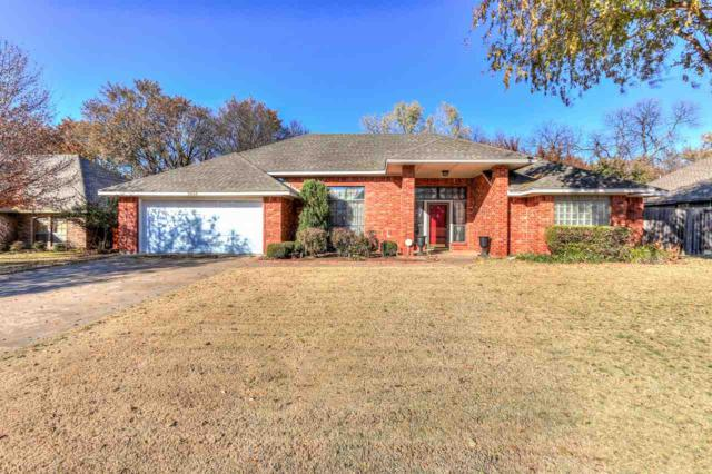 3044 NE Kingsbriar Dr, Lawton, OK 73507 (MLS #152208) :: Pam & Barry's Team - RE/MAX Professionals