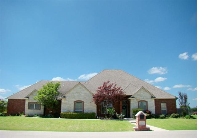 7 NW Shelter Lake Dr, Lawton, OK 73505 (MLS #152428) :: Pam & Barry's Team - RE/MAX Professionals