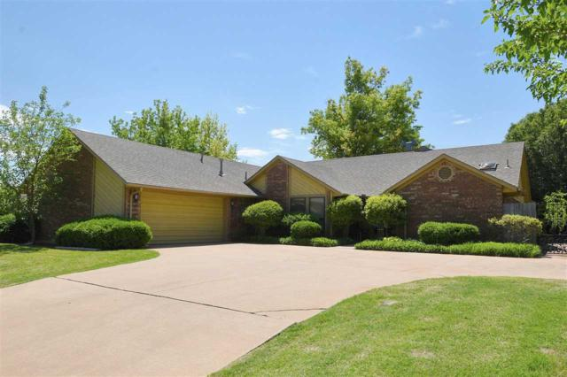 3108 NW Denver Ave, Lawton, OK 73505 (MLS #152500) :: Pam & Barry's Team - RE/MAX Professionals