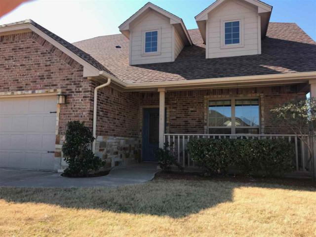 1321 Saddle Rock Dr, Elgin, OK 73538 (MLS #152507) :: Pam & Barry's Team - RE/MAX Professionals
