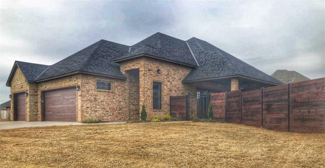 4010 NE Water Edge Dr, Lawton, OK 73507 (MLS #152540) :: Pam & Barry's Team - RE/MAX Professionals