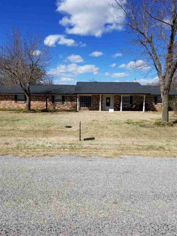 289 Wichita Mtn Dr, Lawton, OK 73507 (MLS #152694) :: Pam & Barry's Team - RE/MAX Professionals