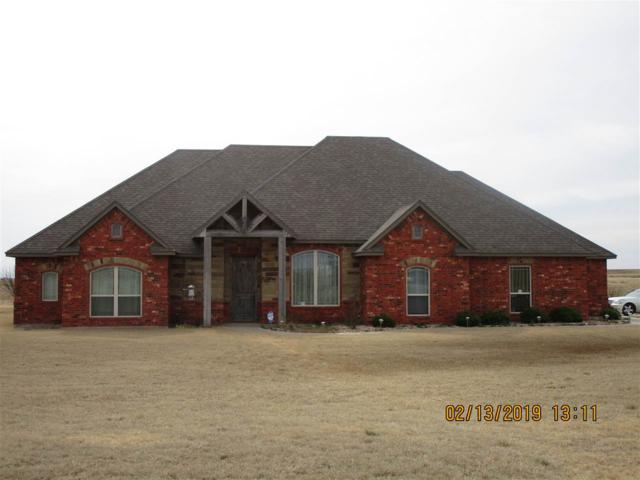 7317 SW Pecan Meadows Dr, Lawton, OK 73505 (MLS #152701) :: Pam & Barry's Team - RE/MAX Professionals