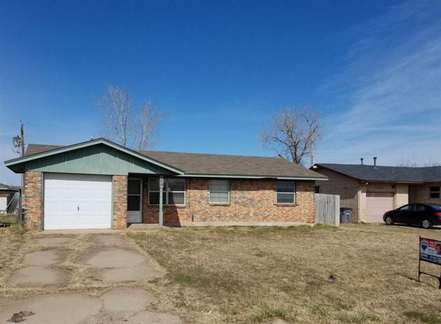 4203 SW Summit Ave, Lawton, OK 73505 (MLS #152766) :: Pam & Barry's Team - RE/MAX Professionals