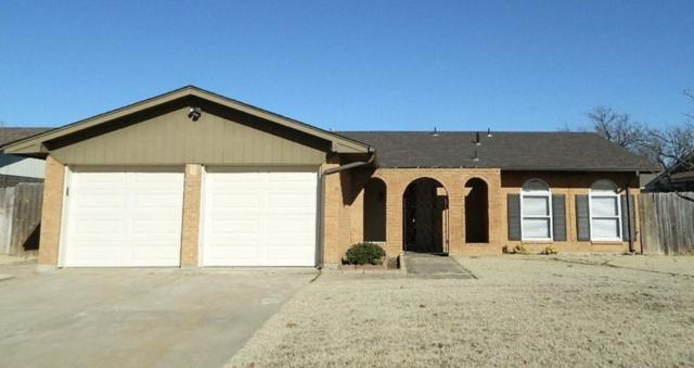 4606 NE Dearborn Ave, Lawton, OK 73507 (MLS #152785) :: Pam & Barry's Team - RE/MAX Professionals