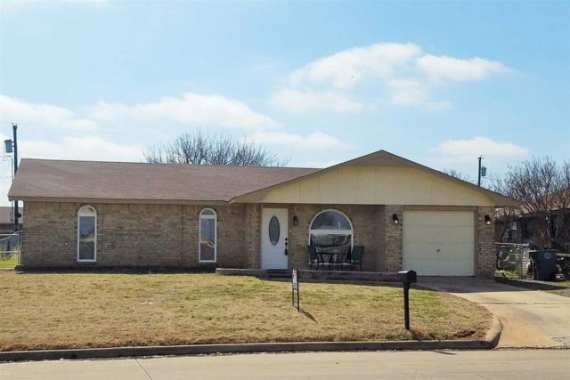 4905 SE Avalon Ave, Lawton, OK 73501 (MLS #152810) :: Pam & Barry's Team - RE/MAX Professionals