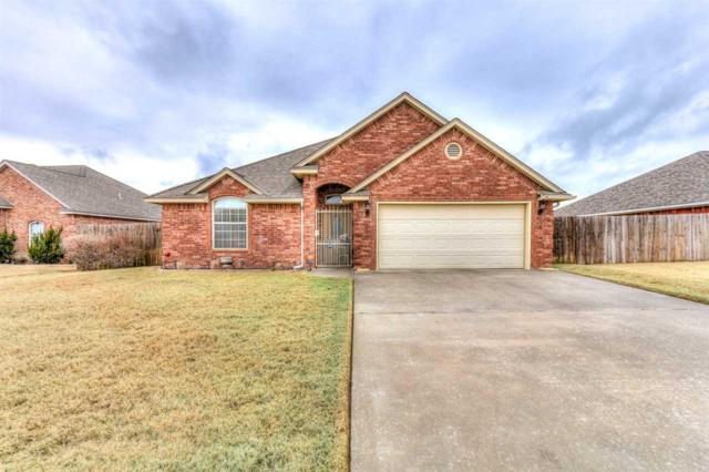 5308 SW Dove Creek Blvd, Lawton, OK 73505 (MLS #152860) :: Pam & Barry's Team - RE/MAX Professionals