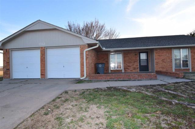 7712 SW Delta Ave, Lawton, OK 73505 (MLS #152882) :: Pam & Barry's Team - RE/MAX Professionals