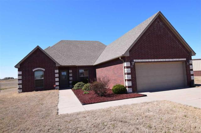 7335 SW Pecan Meadow Dr, Lawton, OK 73505 (MLS #152930) :: Pam & Barry's Team - RE/MAX Professionals