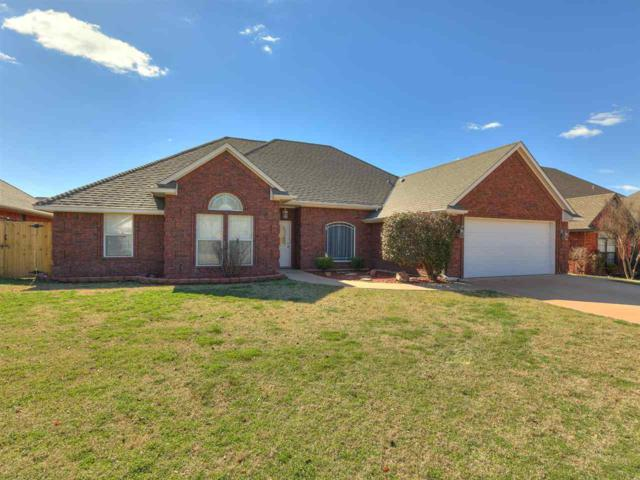 3105 NE Mayflower Ave, Lawton, OK 73507 (MLS #152931) :: Pam & Barry's Team - RE/MAX Professionals