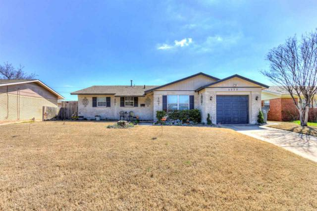 5332 NW Ash Ave, Lawton, OK 73505 (MLS #152990) :: Pam & Barry's Team - RE/MAX Professionals