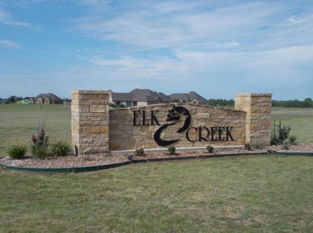 160 SW Elk Creek Loop, Cache, OK 73527 (MLS #153062) :: Pam & Barry's Team - RE/MAX Professionals