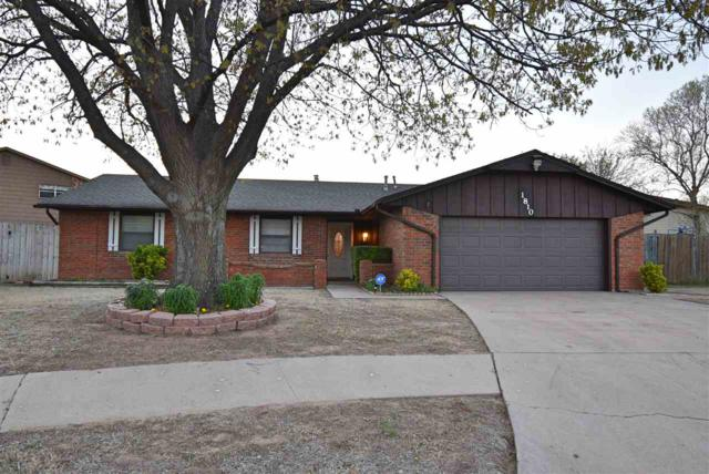 1810 NW 81st St, Lawton, OK 73505 (MLS #153097) :: Pam & Barry's Team - RE/MAX Professionals