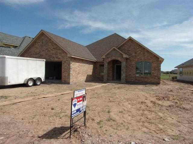 4005 NE Realtree Dr, Lawton, OK 73507 (MLS #153105) :: Pam & Barry's Team - RE/MAX Professionals