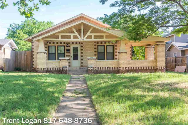 513 NW Euclid Ave, Lawton, OK 73507 (MLS #153149) :: Pam & Barry's Team - RE/MAX Professionals