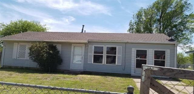 2416 NW 28th St, Lawton, OK 73505 (MLS #153155) :: Pam & Barry's Team - RE/MAX Professionals