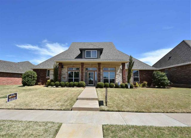 1607 NW 36th St, Lawton, OK 73505 (MLS #153171) :: Pam & Barry's Team - RE/MAX Professionals