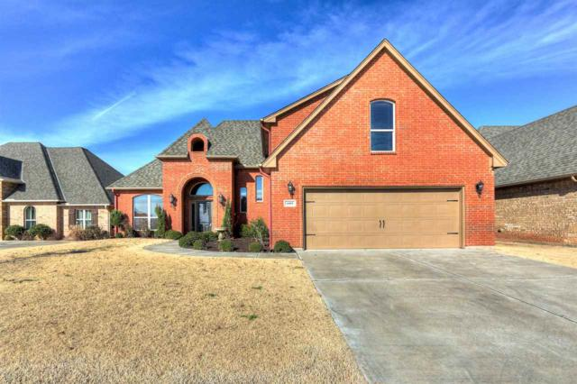 6805 SW Oakley Ave, Lawton, OK 73505 (MLS #153176) :: Pam & Barry's Team - RE/MAX Professionals