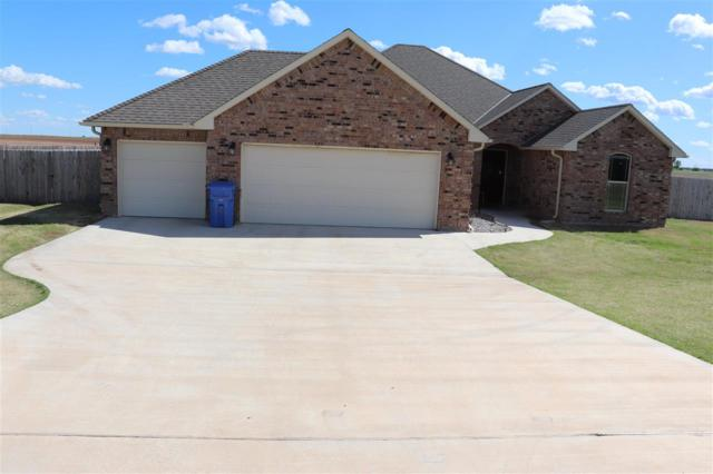 8397 SW Sun Valley Dr, Lawton, OK 73505 (MLS #153200) :: Pam & Barry's Team - RE/MAX Professionals