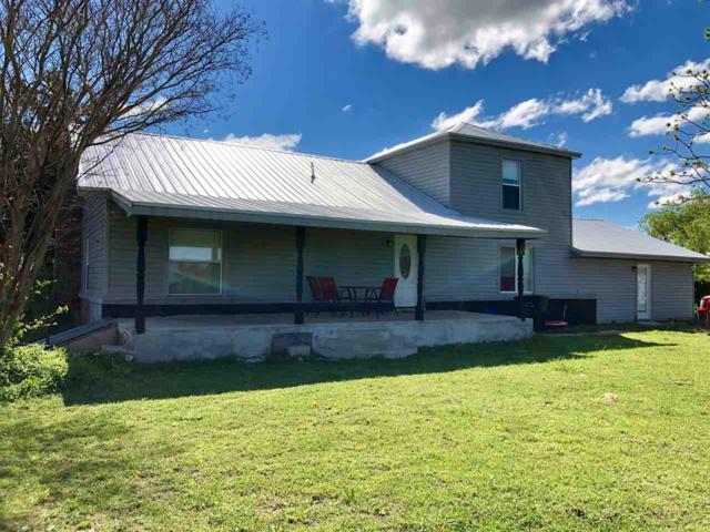 177914 N 2770 Rd, Duncan, OK 73533 (MLS #153230) :: Pam & Barry's Team - RE/MAX Professionals