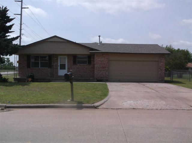 161 SW 68th St, Lawton, OK 73505 (MLS #153286) :: Pam & Barry's Team - RE/MAX Professionals