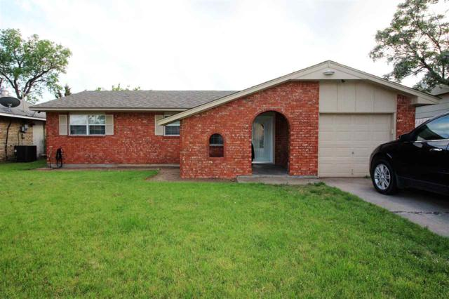 6450 NW Columbia Ave, Lawton, OK 73505 (MLS #153352) :: Pam & Barry's Team - RE/MAX Professionals